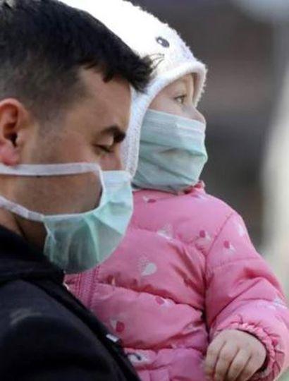 Coronavirus: dieron negativo  los casos estudiados en el país