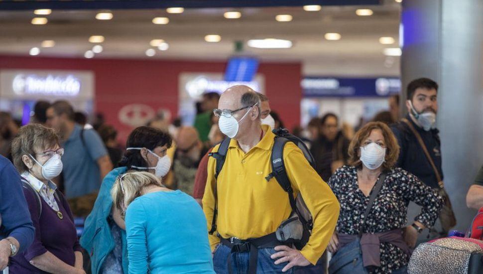 Suspenden la repatriación de argentinos que quedaron varados en el exterior