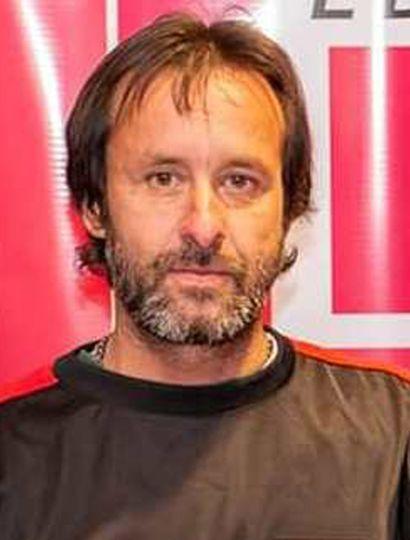 Gustavo Tulissi, DT de Villa Belgrano.