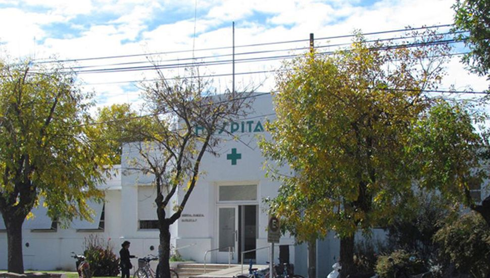 Apertura de licitación para obras de ampliación en Hospital