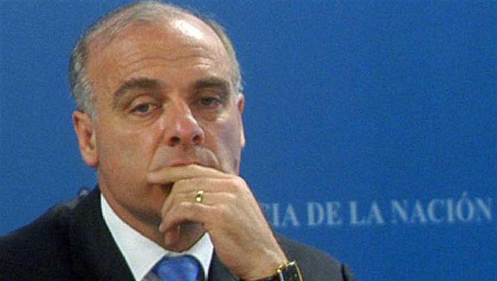 Claudio Uberti vinculó a Néstor y Cristina Kirchner con el cobro de coimas