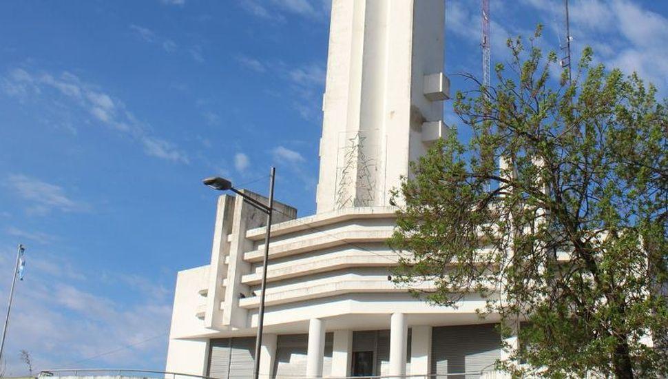 La Municipalidad de Alem compró un nuevo edificio