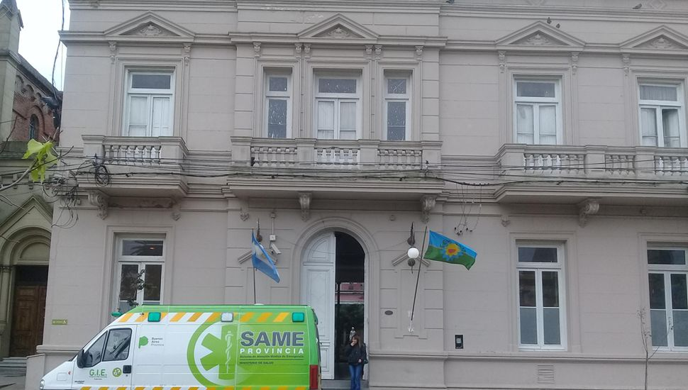 Cruces en el Concejo por la contratación de Intermed, que se sumará al servicio del SAME.