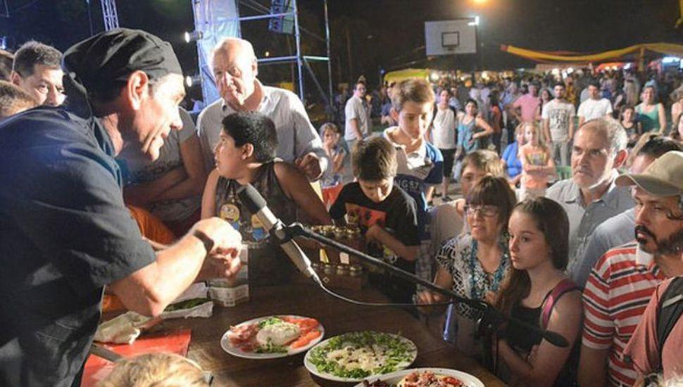 Más de 20 mil personas disfrutaron de la primera edición de Expo Queso.