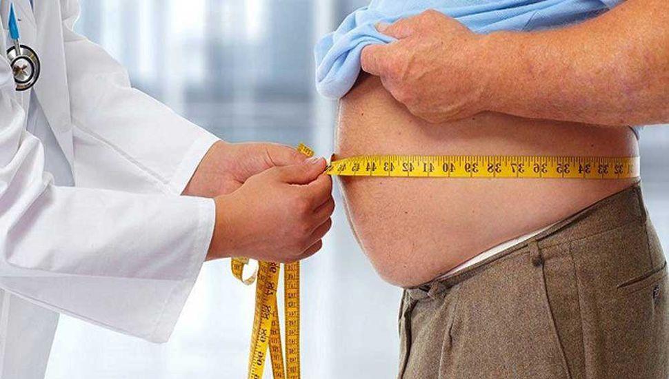 En Argentina aumentó el sobrepeso, la obesidad, la diabetes y el sedentarismo