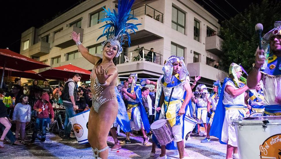Desmienten que el carnaval de Los Toldos esté suspendido