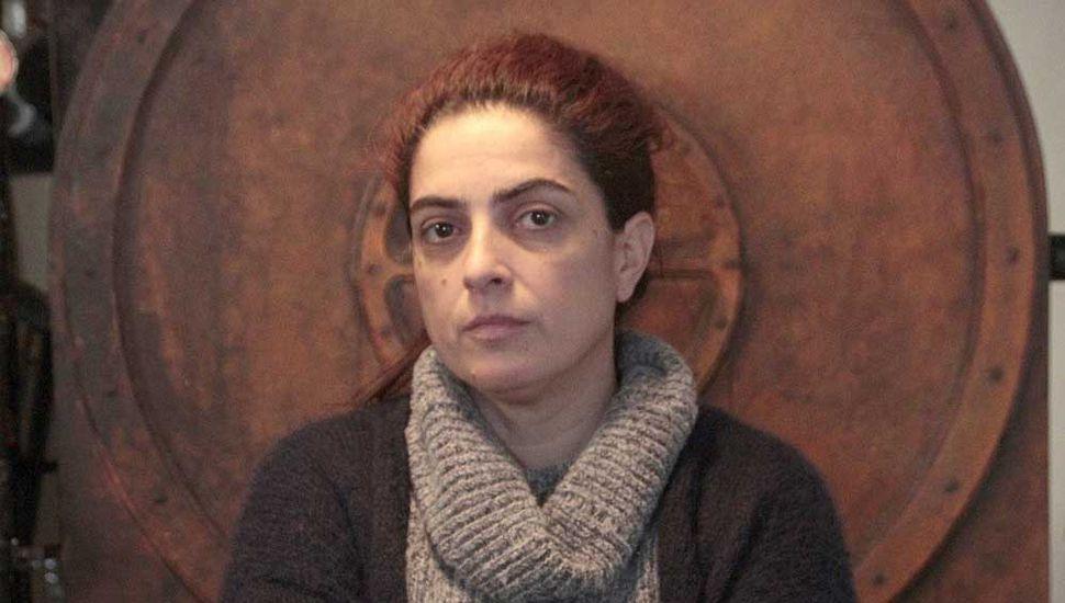 Paola Barrientos. La actriz reveló que en la primera emisión del ciclo le toca representar a