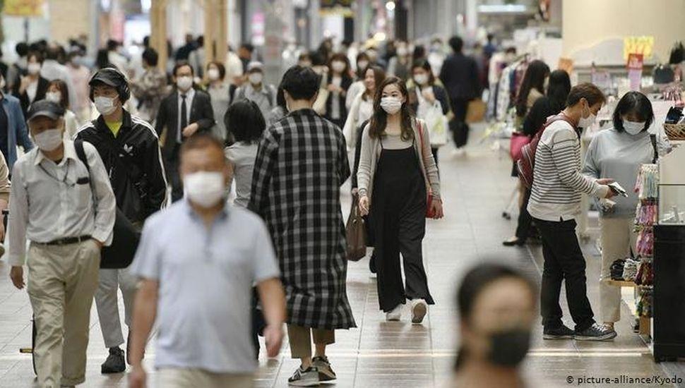 Japón da por finalizada la alerta sanitaria