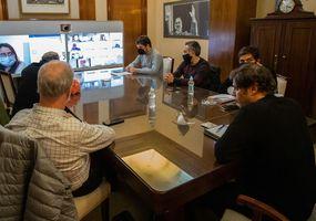 Kicillof abre la cuarentena en el Interior: desde el lunes autorizarán actividades deportivas y recreativas