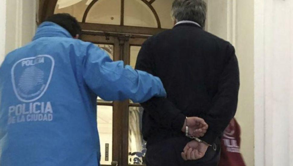 Médico detenido por pornografía infantil: el hospital Garrahan se presentará como querellante