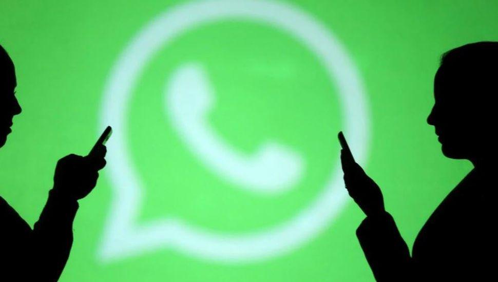 WhatsApp pondrá un límite a las capturas de pantalla en los chats