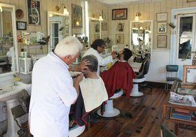 Hoy los peluqueros festejan su día en Argentina y en el mundo
