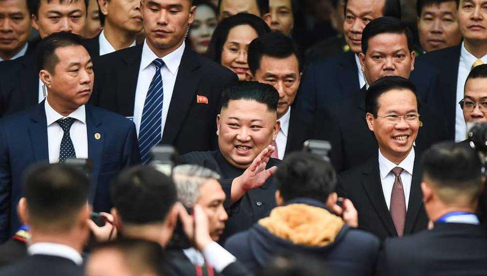 Nueva reunión Trump-Kim por el enfriamiento nuclear