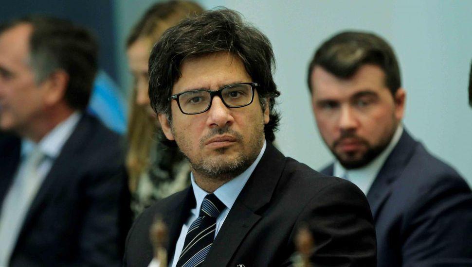 Nisman: Garavano defendió la pericia  de la Gendarmería
