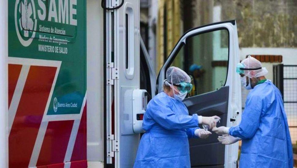 REPORTE DIARIO. Se registraron 46 nuevos casos de coronavirus en Junín y ya son más de 400 los activos