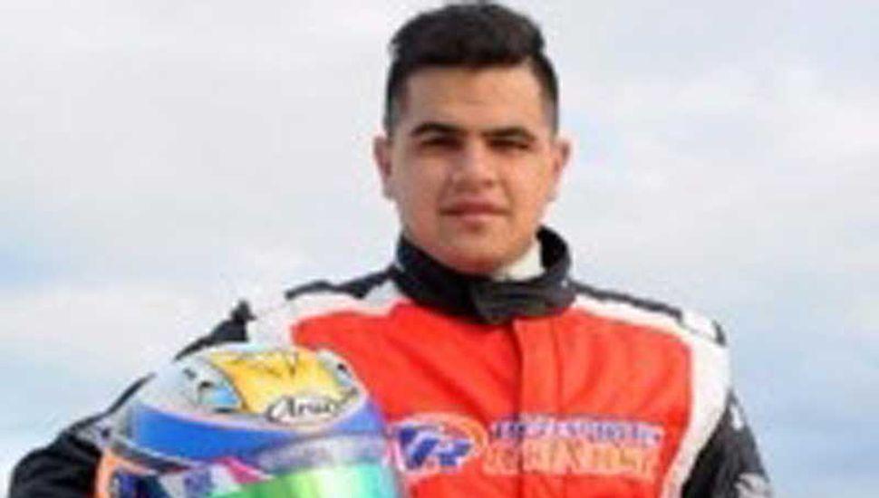 Braian Reinoso correrá con un Peugeot 408 en Alta Gracia.