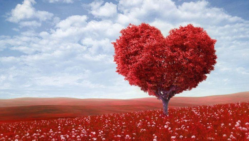 San Valentín en tiempos de diversidad y deconstrucción