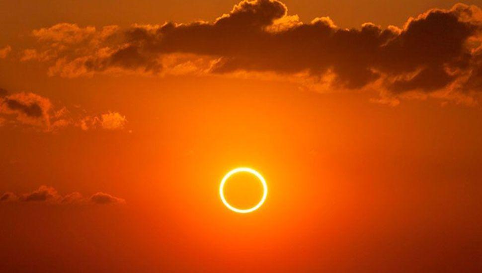 Argentina, un palco privilegiado para el próximo eclipse de sol