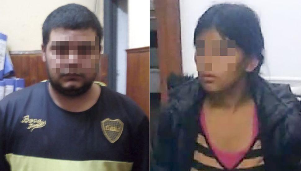 Liberaron a la tía de Sheila Ayala, la niña asesinada en San Miguel
