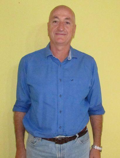 """Ricardo Ángel Adrián """"El Pájaro"""" Lorio"""