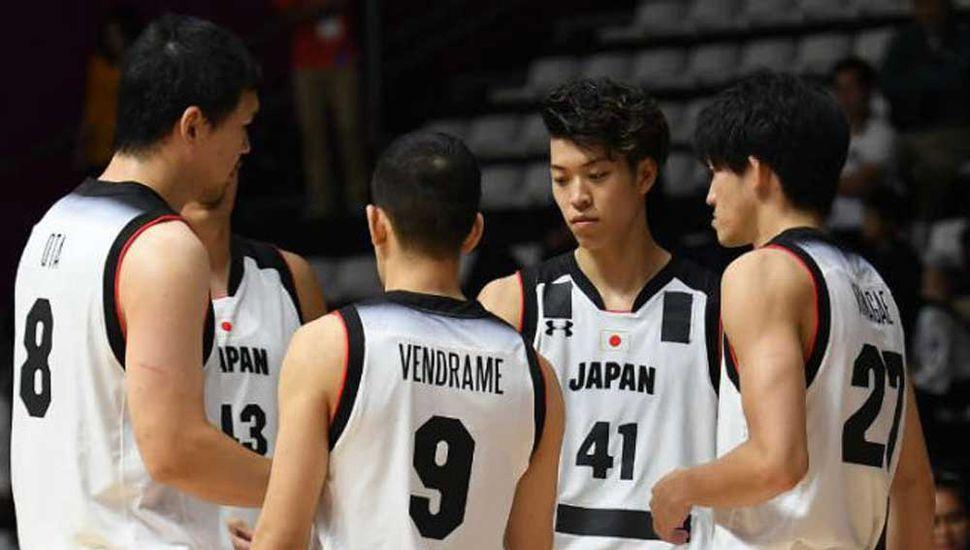 Escándalo sexual en la selección de Japón: cuatro jugadores fueron separados