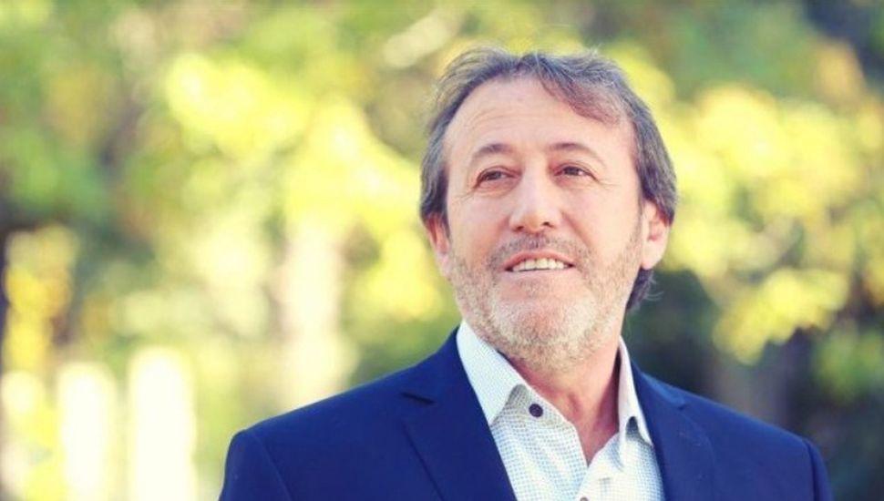 """Patricio García: """"Sigo siendo el candidato más votado"""""""
