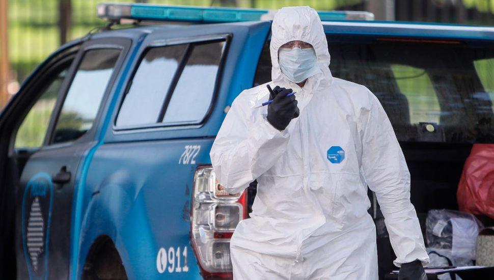 Dos nuevas muertes por coronavirus, suman ocho en todo el país