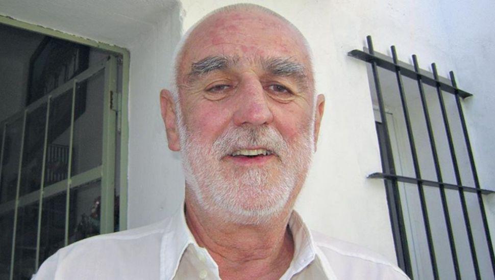 Falleció en Londres el periodista Andrew Graham-Yooll