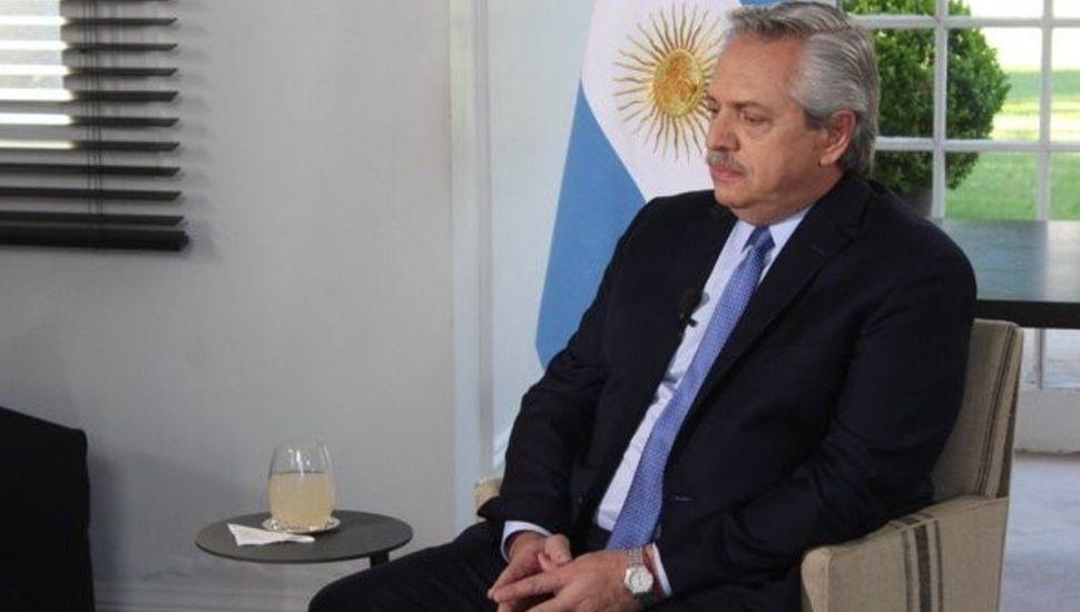 """Fernández confirmó que una misión del FMI  vendrá al país """"en los próximos días"""""""