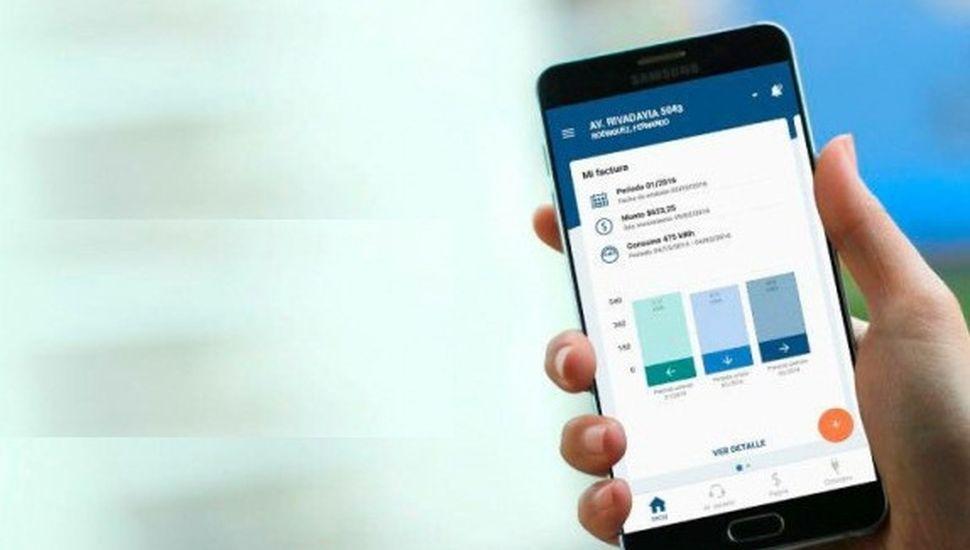 EDEN capacita a usuarios de Vedia, Ascensión y Arenales para pagar a través de una App
