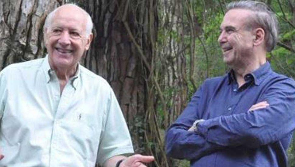 """Pichetto no descarta que Lavagna sea """"el candidato del consenso"""""""