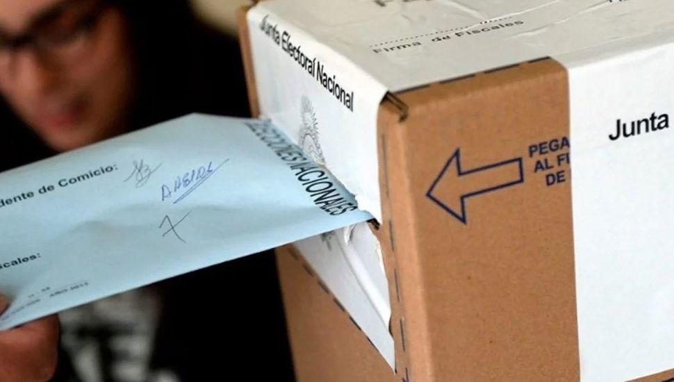 En Junín habrá ocho precandidatos a intendentes