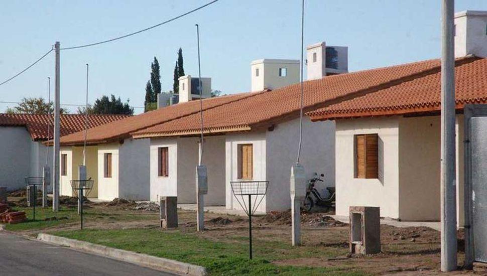 El Gobierno impulsa la construcción  de viviendas para la clase media