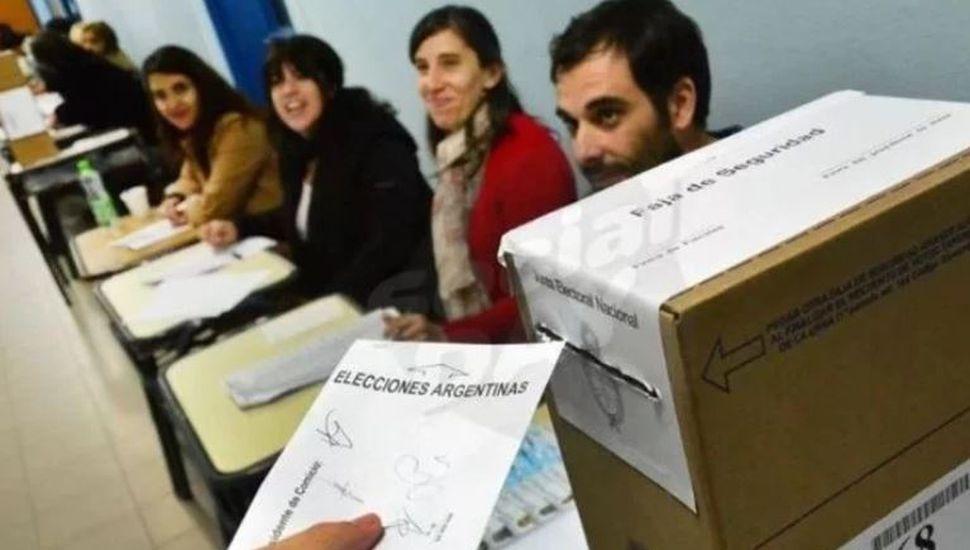 Voto joven: El Renaper informó la incorporación de un millón y medio de electores