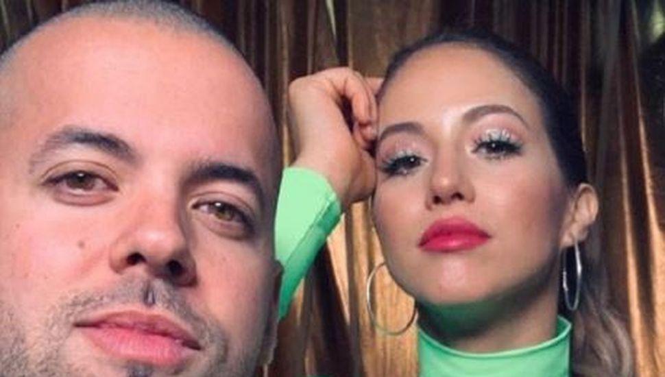 """Flor Vigna blanqueó su romance con Mati Napp: """"Nos confundimos"""""""