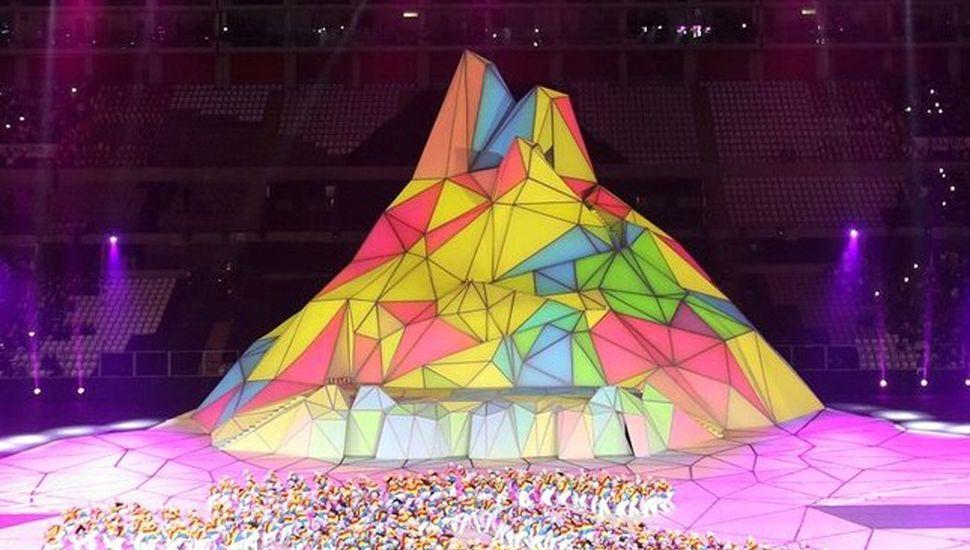 Anoche se abrieron oficialmente en Lima (Perú), con una espectacular ceremonia, los Juegos Panamericanos 2019.