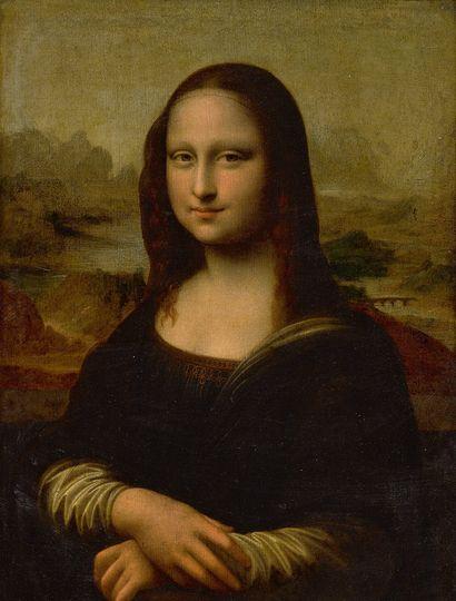 """""""Mona Lisa"""", un retrato que trasciende de lo físico"""