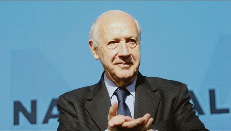 Roberto Lavagna rechaza conversar con Cristina Kirchner