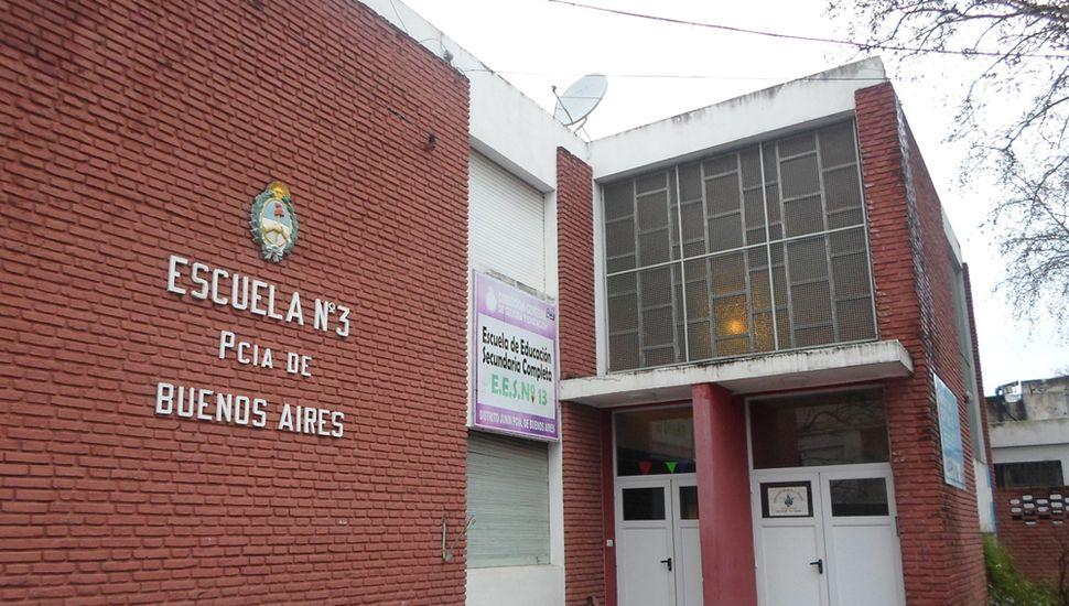 El próximo lunes habrá clases en los 5500 edificios escolares del territorio bonaerense.