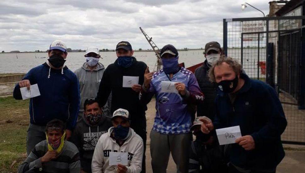 pescadores junin