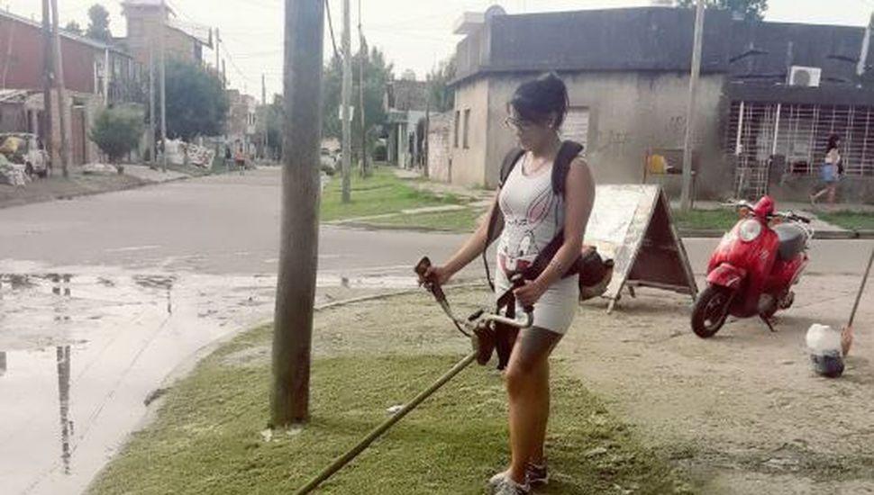 """""""¡Vergüenza es salir a robar!"""": el post viral de una mamá"""