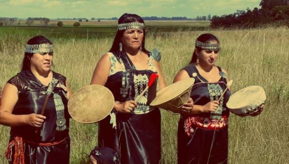 Llega la tercera edición del Festival Mapuche