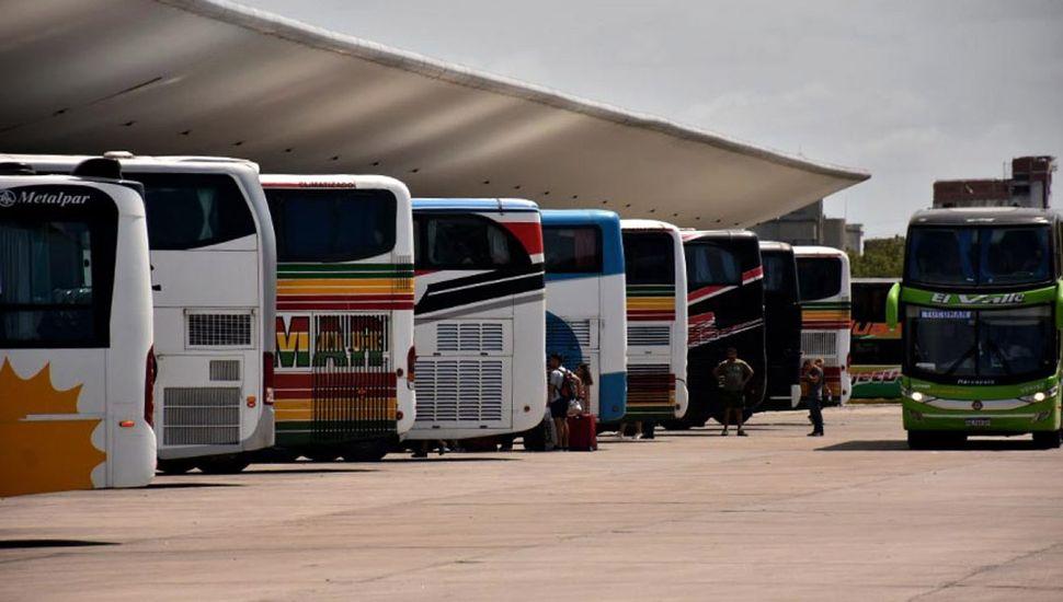 El Gobierno otorgó compensaciones por  $1.000 millones al transporte de larga distancia