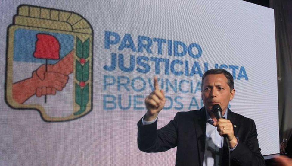 "El PJ bonaerense advirtió que irá a la Justicia si Vidal intenta usar ""listas colectoras"""