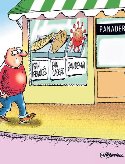 En Junín, el 65 por ciento se expresó en favor de medidas más restrictivas