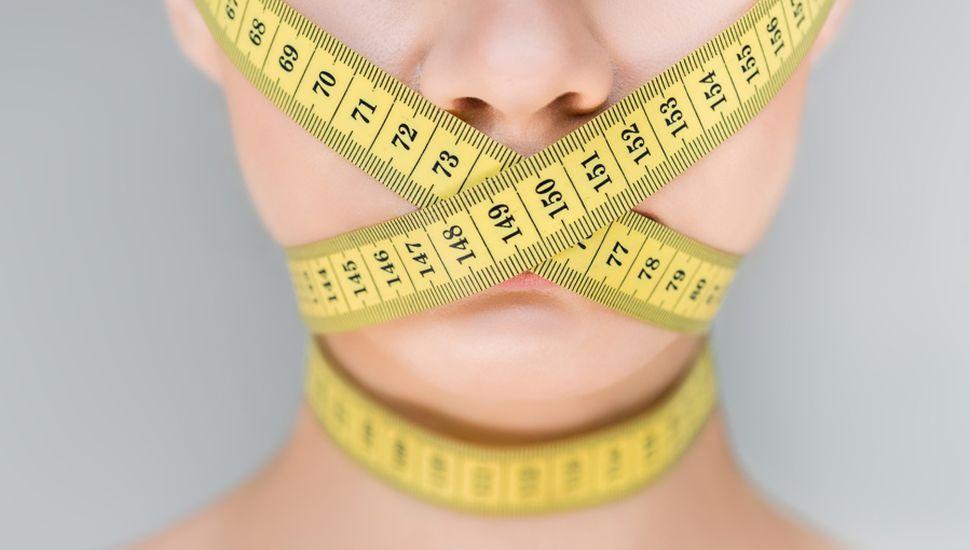 Hacer dieta todo el tiempo y de modo obsesivo, un mal que sufren cada vez más personas