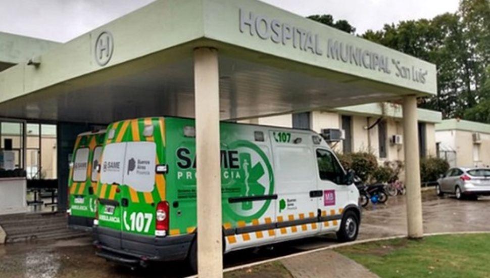 Más de la mitad del personal de salud se infectó por Covid-19 en Bragado