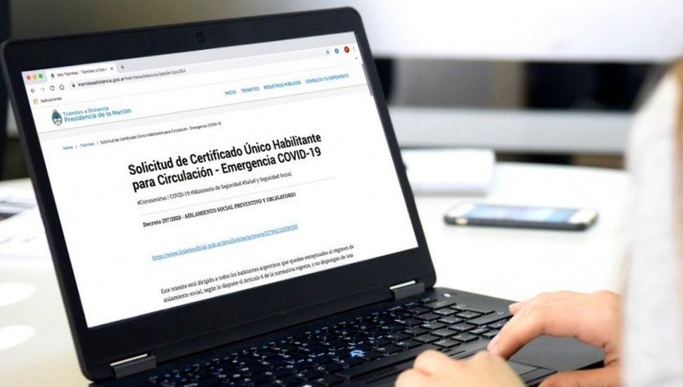 """Es imposible sacar el nuevo permiso """"único"""" de circulación: el sitio web está caído"""