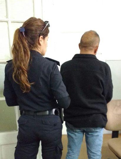 El sujeto de 53 años tenía pedido de captura desde hace 21 años.