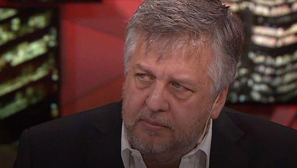 El juez Ramos Padilla declaró en rebeldía al fiscal Stornelli
